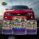 Buona vernice acrilica nascondentesi dell'automobile dell'automobile della lacca di potenza