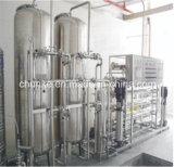 Macchina industriale di Purication dell'acqua dell'acciaio inossidabile