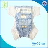 OEM remplaçable sec et mol d'usine de produits de bébé pour la couche-culotte
