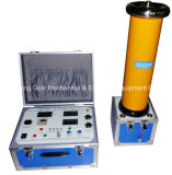 Zgf DC High Voltage Generator, High Voltage Tester