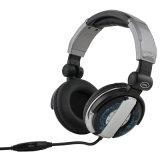 De getelegrafeerde Koele StereoHoofdtelefoon van DJ voor PC