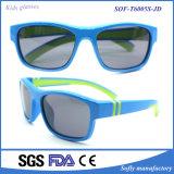 Die polarisierte Qualitätsform verkaufend, scherzt Eyewear Sonnenbrillen