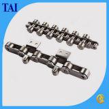Corrente transportadora lateral do rolo (40SR, 50SR, 60SR, 80SR, 100SR)