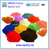 Indoor chaud Polyester Powder Coating Paint pour Strongbox