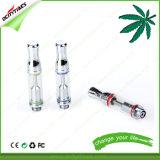在庫! ! ! 最も新しい0.5ml Cbdの大麻油510のガラスの噴霧器