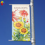 Изготовленный на заказ PVC Vinyl Banner Outdoor Advertizing с Digital Printing
