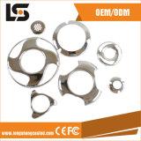 Kundenspezifisches CNC-Metall, das Teile stempelt