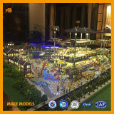 高品質のABSは最もよい価格の建物のモデルまたはプロジェクトの建物モデルまたはモデルか家屋モデル製造を模倣する