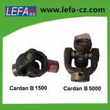 농업 Cardan 플라스틱 가드 트랙터 Pto 샤프트