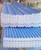 Mattonelle di tetto composite anticorrosive di Apvc