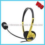 Cheapest ligero auricular de la computadora portátil con micrófono