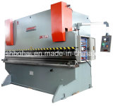 Bohai Brand Press Brake Machine、80t 100t Hydraulic Sheet Metal Bending Machine