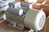 Moteur électrique 220V/3kw/4kw d'engine d'hors-d'oeuvres de condensateur en série de YC
