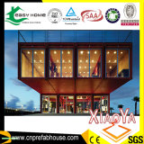 Luxuriöses Verbundversandbehälter-System-Haus