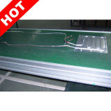 Piastra tubiera Evaporator per Refrigerator, Freezer, Cooler