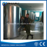 Equipo comercial micro comercial de la fabricación de la cerveza de Ceer del equipo de la fermentación de la cerveza de la cerveza del acero inoxidable de Bfo