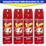 المبيدات Konnor مبيدات حشرية مبيدات الفطريات ومبيدات الأعشاب في بيع الساخن