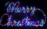크리스마스, 당 및 결혼식을%s 옥외 LED 훈장 빛