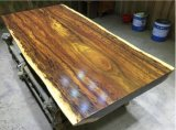 A tabela de jantar natural a mais nova da madeira 2016 contínua para o uso Home (SD-034)