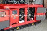 generatore insonorizzato silenzioso diesel di 25kVA-37.5kVA Isuzu (IK30300)