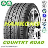 13 ``- 18 ``todo el neumático radial del neumático SUV de la polimerización en cadena del neumático de coche del neumático de la estación