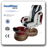 Salão de beleza Massage Chair Pedicure Machine com Vacuum