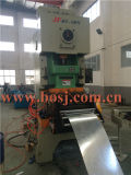 Rolo de alumínio da placa do andaime que dá forma à máquina Malaysia da produção
