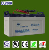 Lcpc 12V 100ah Gel Solar Battery