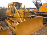 Вторая рука/используемый бульдозер трактора Komatsu D155 с хорошим состоянием