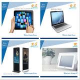 14 panneau lcd de contact d'affichage à cristaux liquides de pouce B140xtt01.0 pour la HP Touchsmart 14-N055SA d'ordinateur portatif