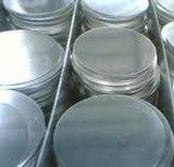 Embutición profunda Círculo de aluminio 3003 para ollas a presión
