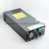 Serie Scn-1000 pulsierte 24V Stromversorgung Gleichstrom-SMPS mit CER