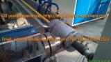 Maquinaria do plástico do revestimento da tubulação de aço