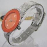 Montre réglée de cadeau de montre d'alliage d'OEM
