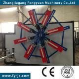 새로운 직업적인 두 배 격판덮개 플라스틱 관 와인더 기계