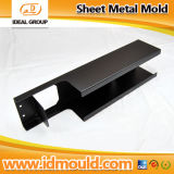 Прессформа металла самого лучшего качества с всеми материалами металла видов