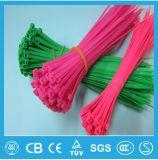 Auto direto do preço de fábrica da amostra livre que trava as cintas plásticas de nylon