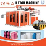 Automatique 5L Plastic PE bouteille Extrusion Blow Molding Machine