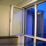 Preiswertes Price Quickly Delivery Plastic UPVC Window für Sale