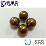 Il solido d'ottone della sfera di AISI H59 H62 H68 per la sfera per cuscinetti parte il laminatoio