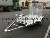 Gegalvaniseerde Aanhangwagen ATV