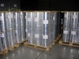 Película elevada excelente do PVC do lustro de Processablilty para acessórios do vestuário