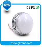 Bombilla elegante al por mayor del LED con el altavoz de Bluetooth