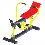 Strumentazione esterna di forma fisica di esercitazione addominale di alta qualità (A-02712)