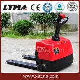 Ltma платформа грузоподъемника паллета 1.5 тонн электрическая