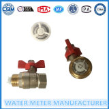 Water Meter Non-Return Valves of Plastic Body
