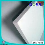 Panneau de mousse de PVC avec la densité différente