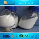 Premiers antioxydants de vente chauds benzoïques et préservatifs de l'acide (C6H5COOH) en Chine