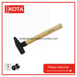 Немецкое Type Machinist Hammer с Hickory Handle