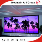 Indoor Video Wall를 위한 P2 Full Color LED Display Screen